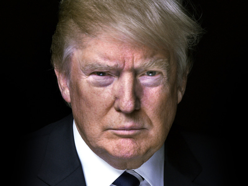 Bilderesultat for Trump