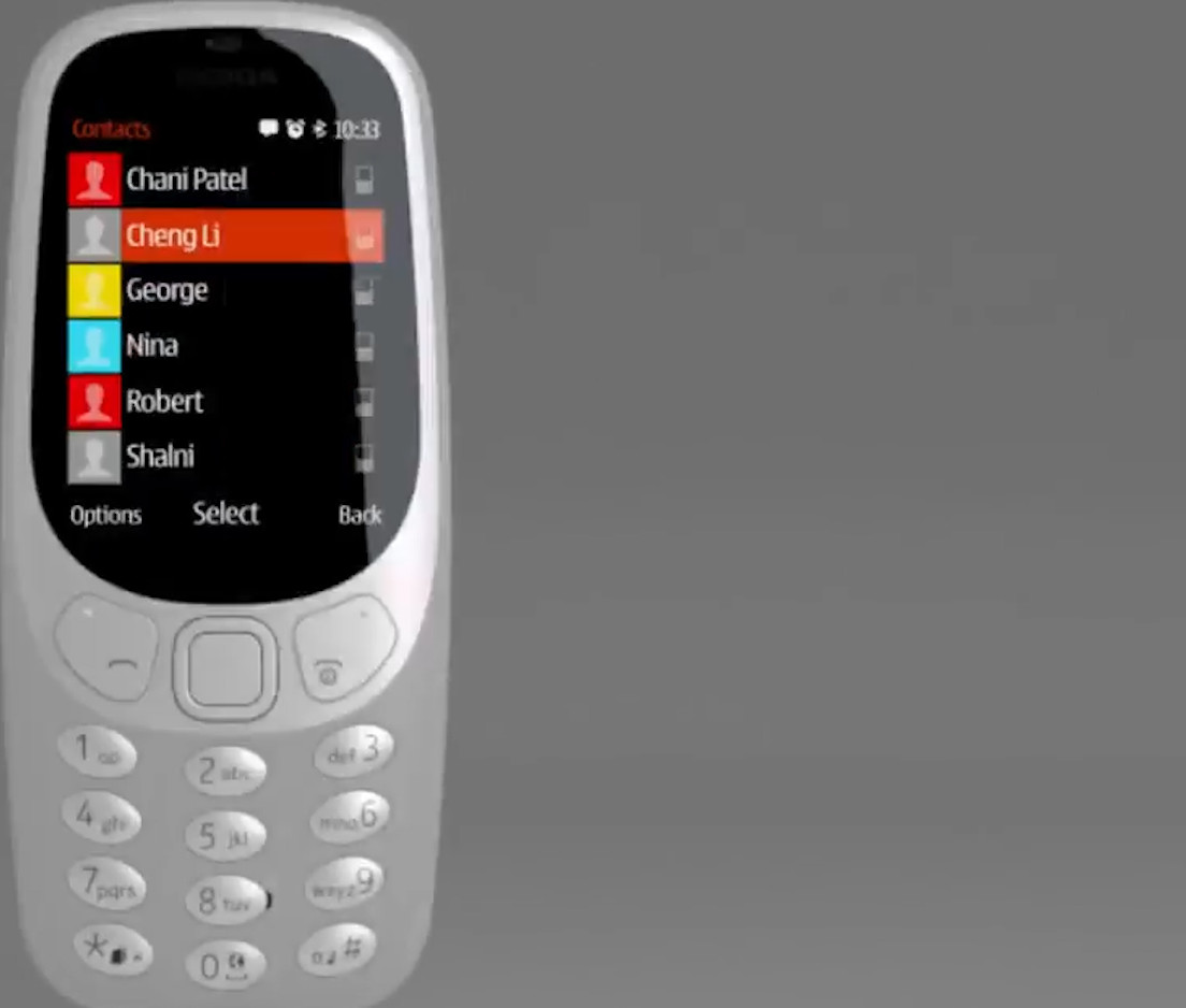 Google News Imei Naujausi Nokia 3310 Troubleshooting