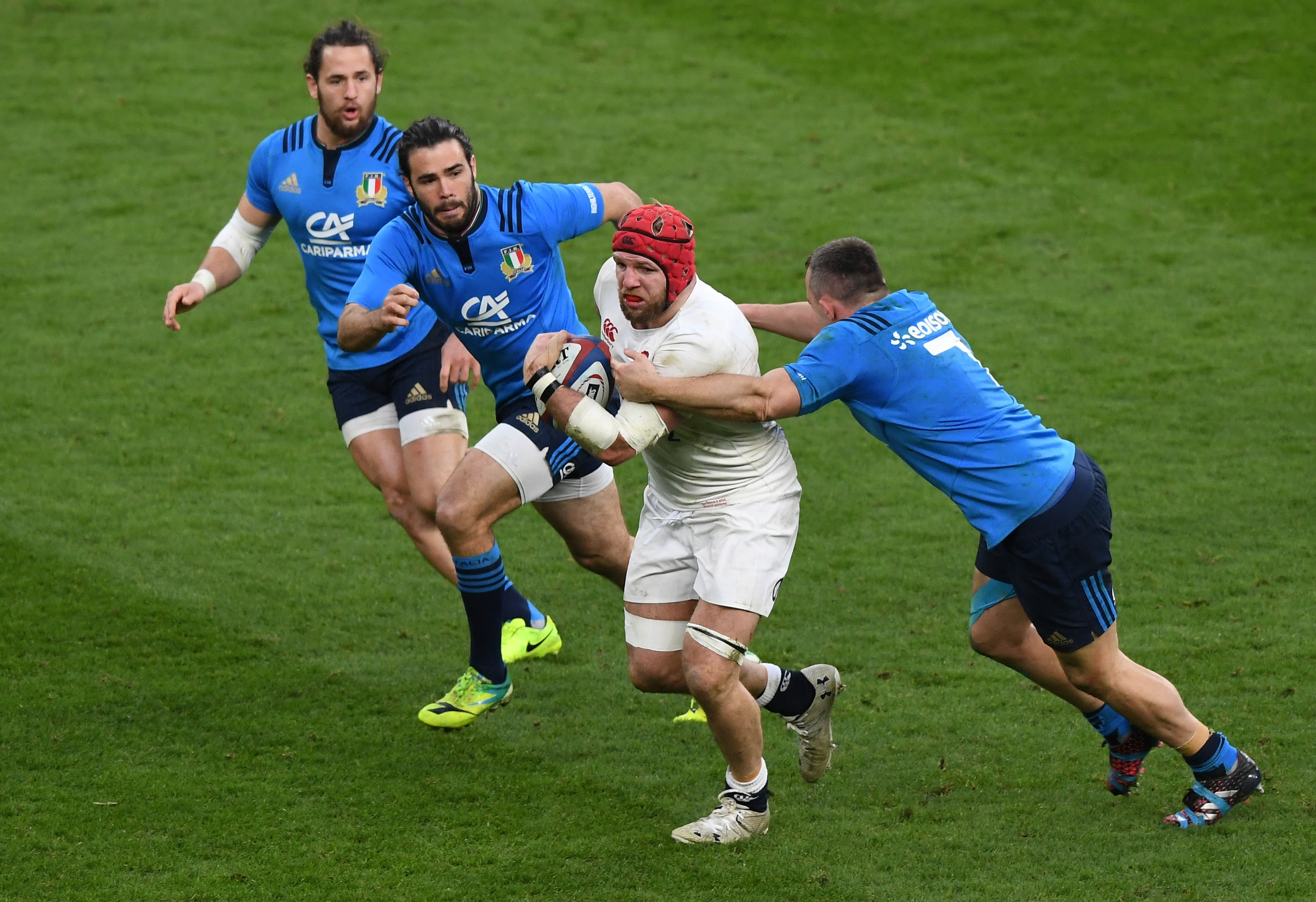 6ad10bc59d5 Google News - Italy national rugby union team - Latest