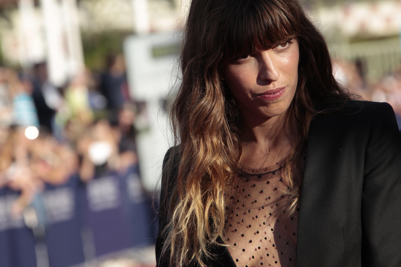 pics Lou Doillon Gets Her Daydream On For Vanessa BrunoVideo