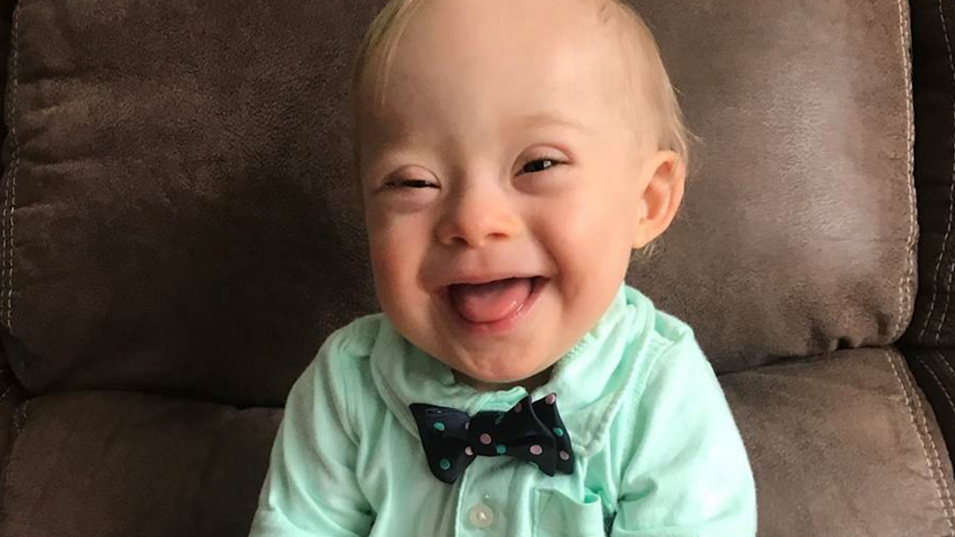 meet the first gerber baby with down syndrome - cnn video